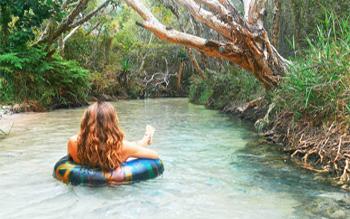 Geführter Australien Backpacker Trip – mit Guide und Mitreisenden?