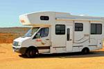 Wohnmobile in Australien – Anbieter, Infos, mieten