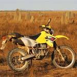 Motorradfahren in Australien – Tipps und Tricks
