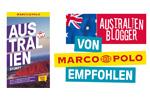 Australien-Blogger.de wird TIPP im Marco Polo Reiseführer