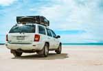 Die 10 besten Campingplätze an der Westküste Australiens