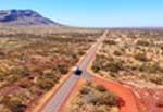 Wohnmobil-Routen in Australien – die TOP 5